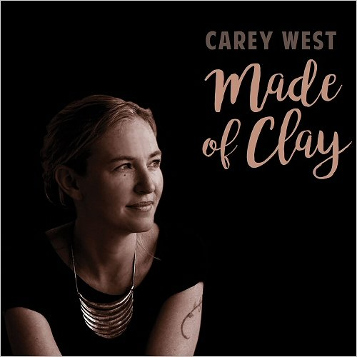 carey west made of clay